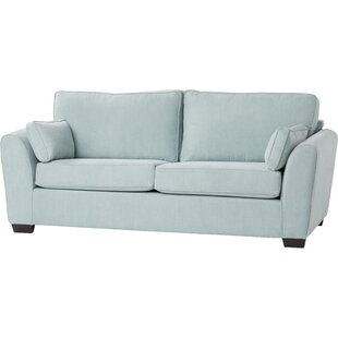 Roby 3 Seater Sofa By Mercury Row
