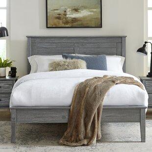 greenport solid wood platform bedroom set
