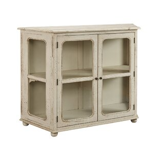 Rosecliff Heights Linney Curio Cabinet