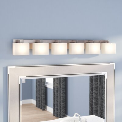Ceiling Mount Vanity Light | Wayfair