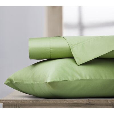 Ardor Home 400 Thread Count 100% Cotton Sheet Set
