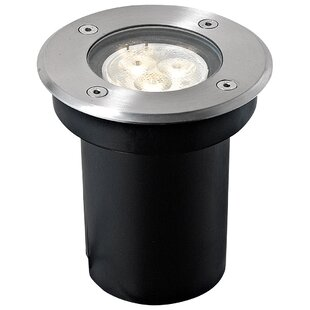 Reviews Outdoor Inground 3 Light LED Flood Spot Light By Eurofase