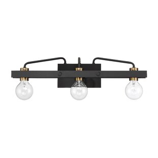 Chico 3-Light Vanity Light by Mercer41