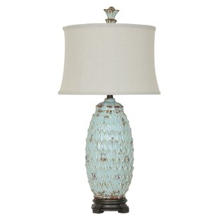 Silva 34 Table Lamp