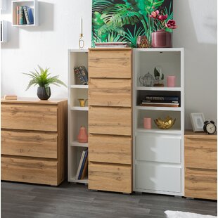 Review Acord 5 Drawer Chest Of Drawers