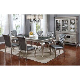 Jadon Dining Table Willa Arlo Interiors