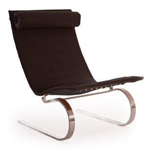 Cantilever Lounge Chair by..
