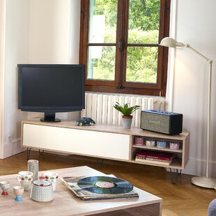 Best Reviews Graham TV Stand for TVs up to 65 by George Oliver Reviews (2019) & Buyer's Guide