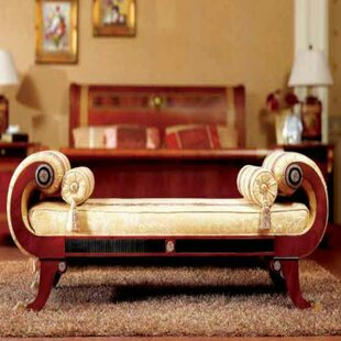 Gary Chaise Lounge by Astoria Grand