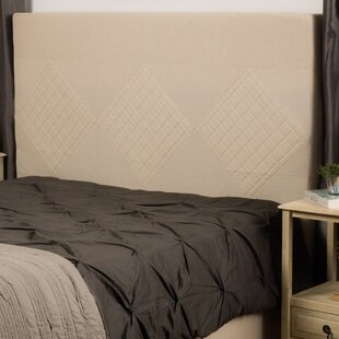 Darby Home Co Robinette Upholstered Panel Headboard