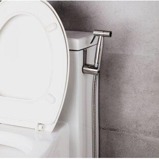 Luxe Bidet Neo 95 Toilet Hand Held Bidet