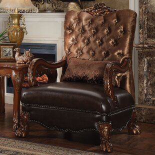 Westmont Armchair by Astoria Grand