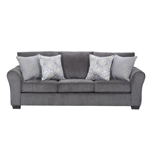 Derry Sofa By Simmons Upholstery