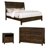 Michaelson Transitional Standard Configurable Bedroom Set by Gracie Oaks