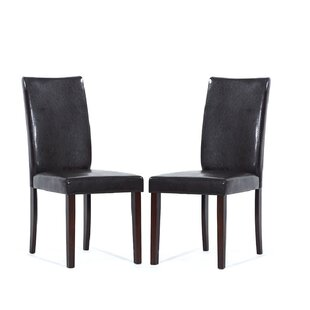 Evendale Side Chair (Set of 4) by Red Bar..