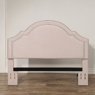 Konnor Upholstered Panel Headboard