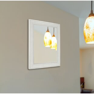 Best Connell Wall Mirror ByRosecliff Heights