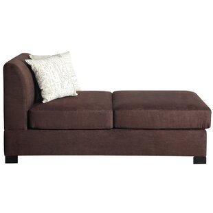 Winston Porter Pangle Chaise Lounge