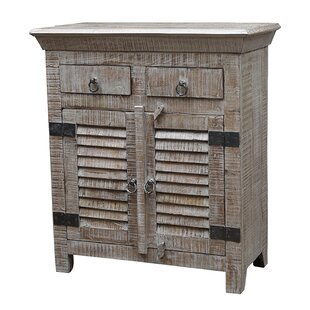 Drummond 2 Drawer Server by Rosecliff Heights