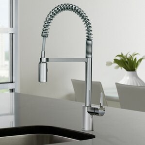 moen kitchen faucets you ll wayfair