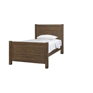 Reviews Logan Panel Bed by My Home Furnishings Reviews (2019) & Buyer's Guide