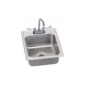 Elkay Kitchen Sink Package
