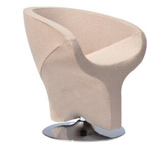 Hesiod Lounge Chair by Orren Ellis