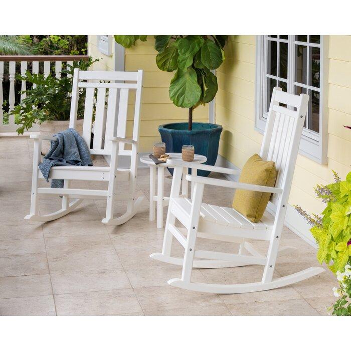 Sensational Plantation Porch Rocking Chair Set Caraccident5 Cool Chair Designs And Ideas Caraccident5Info
