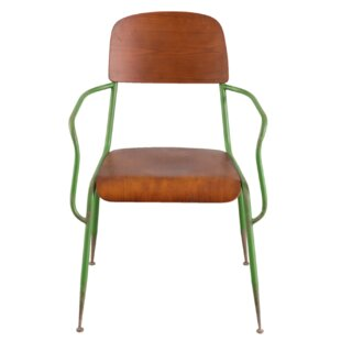 Clive Dining Chair (Set Of 2) By Borough Wharf