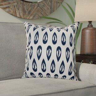 Bridgehampton Outdoor Throw Pillow