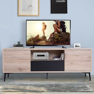 Wellman TV Stand for TVs up to 43