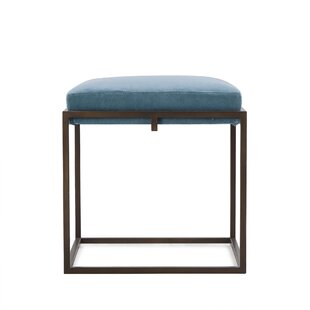 Braxton Cube Ottoman By Resource Decor
