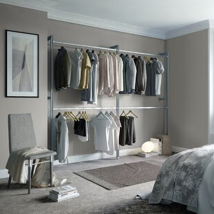Closet Systems & Organizers You\'ll Love | Wayfair