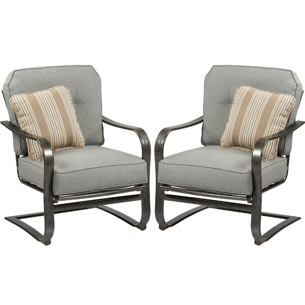 c spring patio chair wayfair rh wayfair com