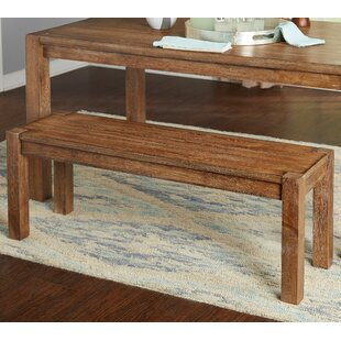 Dessie Wood Bench