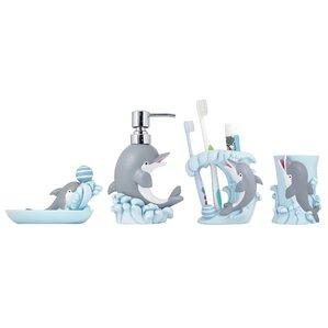 Aqua Bathroom Accessories All Bathroom Accessories Wayfair
