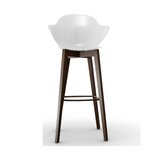 Saint Tropez 31.5'' Bar Stool by Calligaris