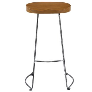 Jalissa 30 Bar Stool (Set of 2) by Williston Forge