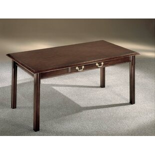 Governor's Table Writing Desk by Flexsteel Contract