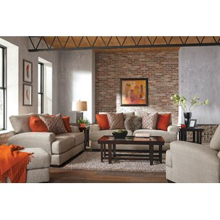 Red Barrel Studio National Configurable Living Room Set