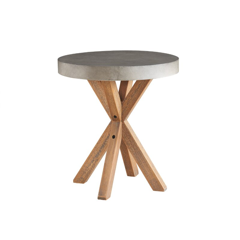 Mancini Round Bistro Table