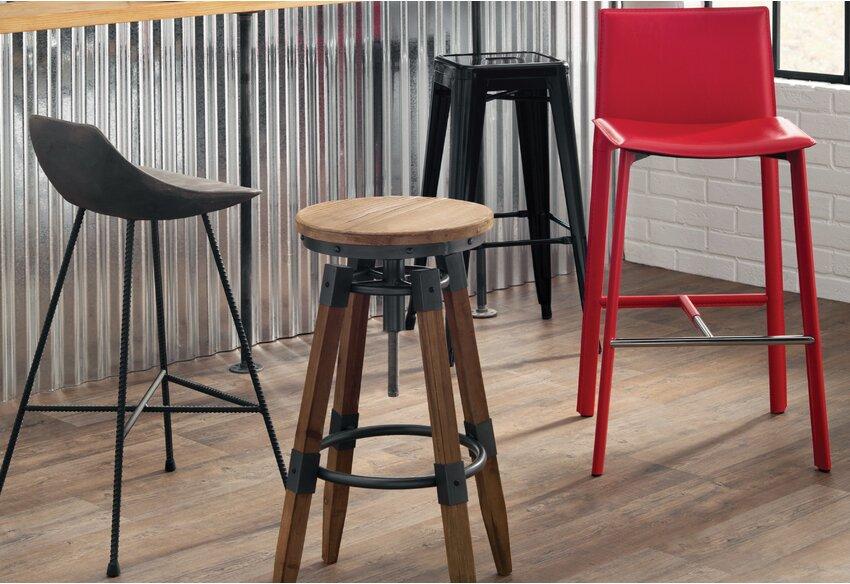 Phenomenal Barstools Youll Love In 2019 Wayfair Bralicious Painted Fabric Chair Ideas Braliciousco
