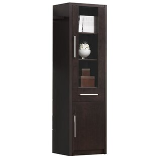 Best Reviews Payton Wooden 1 Drawer Accent Cabinet By Orren Ellis