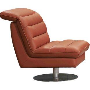 Brayden Studio Braylen Swivel Lounge Chair