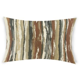 Harpe Lumbar Pillow