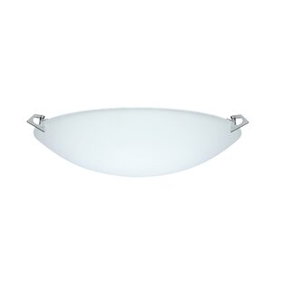 Sonya Outdoor Flush Mount by Besa Lighting