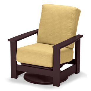 Leeward Patio Chair with Cushion