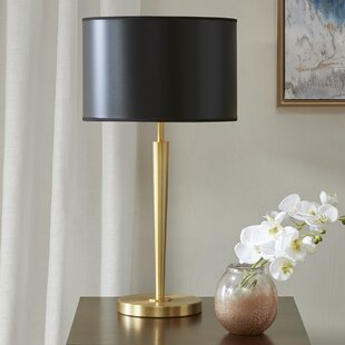 Price comparison Buchanan 26.5 Table Lamp By Madison Park Signature