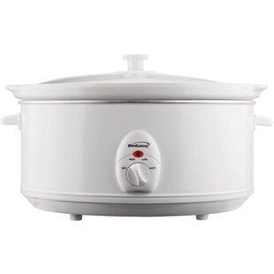 6.5-Quart Slow Cooker