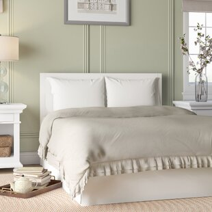 Ines Duvet Cover by Birch Lane™ Heritage